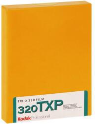 Kodak Tri-X 320 TXP 4x5
