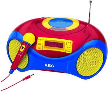 aeg-sr-4363-cd