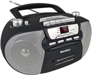karcher-rr-5040-b-oberon-tragbares-cd-radio-am-fm-kassette-aux-in-netz-batteriebetrieb-schwarz
