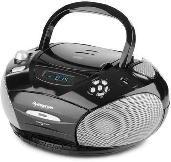 Auna RCD220 schwarz