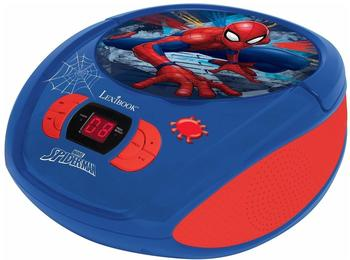 Lexibook RCD108SP Ultimate Spider Man