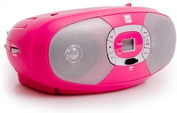 Dual P 390 pink