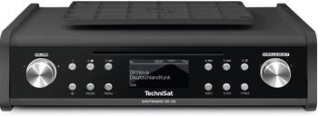 TechniSat DigitRadio 20 CD anthracite
