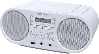 Sony ZS-PS50 weiß