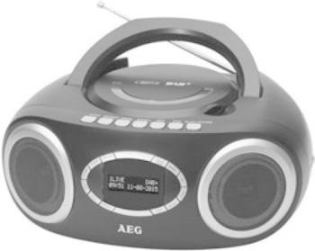 aeg kassetten cd radio test 20 produkte. Black Bedroom Furniture Sets. Home Design Ideas