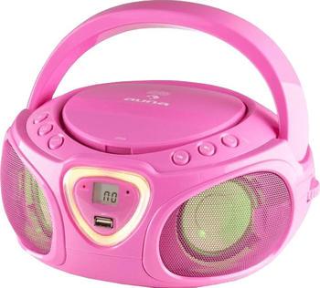Auna Roadie pink