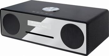 Soundmaster DAB950 Schwarz