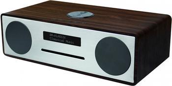 Soundmaster DAB950 Holz