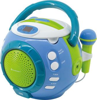 Soundmaster KCD1600BL