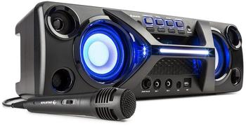 auna Ultrasonic BT Boombox