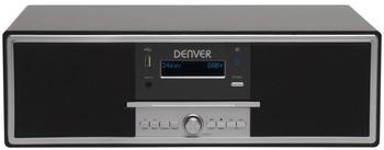 Denver MDA-250 schwarz