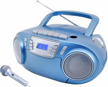 soundmaster-scd5800bl
