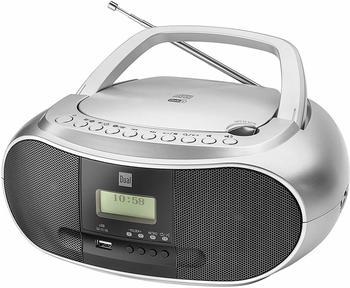 dual-dab-p-170-dab-cd-radio-aux-bluetooth-cd-ukw-usb-akku-ladefunktion-silber-schwarz