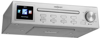 oneconcept-streamo-chef-kuechenradio-cd-player-bt-2-4hcc-display-silber