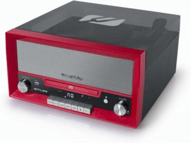 Muse MT-110 rot