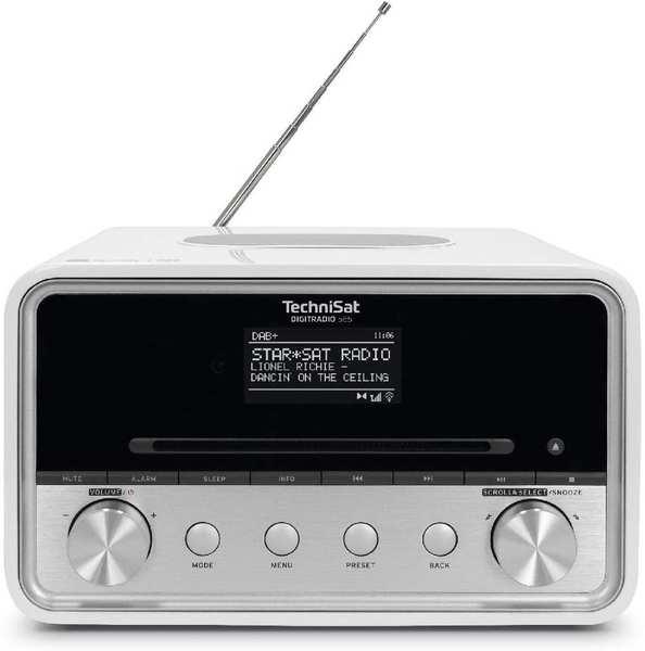TechniSat DigitRadio 585