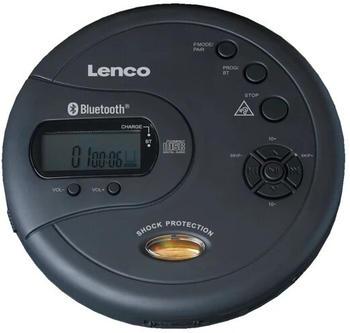 lenco-cd-300-schwarz