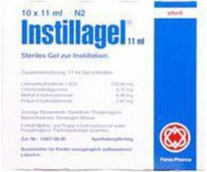 Farco-Pharma Instillagel (10 x 11 ml)