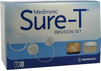 Medtronic Paradigm Sure T 8 mm 80 cm Inf.-set (10 Stk.)