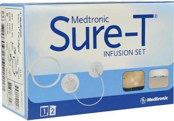 Medtronic Paradigm Sure T 10 mm 60 cm Inf.-set (10 Stk.)