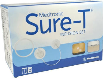 Medtronic Paradigm Sure T 8mm 60cm Inf.-set (10 Stk.)
