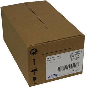 Astra Tech Lofric Hydro Kit Katheter Nelaton 20 cm CH 12 (40 Stk.)