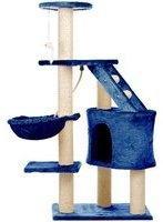 Happy Pet CAT017 120 x 85 x 60 cm blau