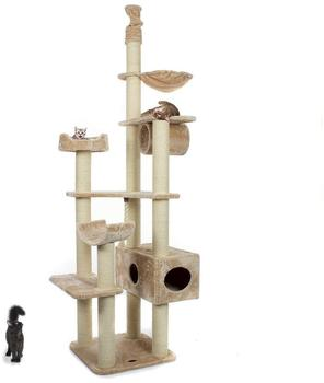 HappyPet Kratzbaum CAT022