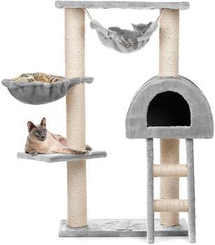 Happy Pet CAT018 95 x 60 x 100 cm grau