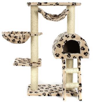 Happy Pet CAT018 95 x 60 x 100 cm beigepfote