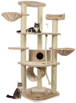 HappyPet Kratzbaum CAT021