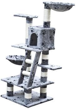 vidaxl-kratzbaum-122-cm-mit-pfotenmuster