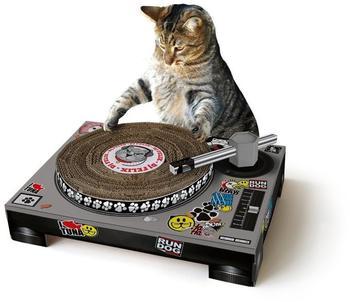 Suck UK Kratzmatte DJ Pult