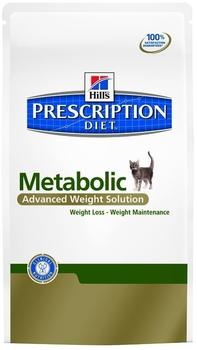 Hill's Prescription Diet Metabolic Feline (4 kg)