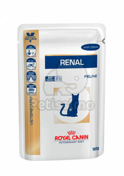 ROYAL CANIN Renal Huhn 12 x 85 g