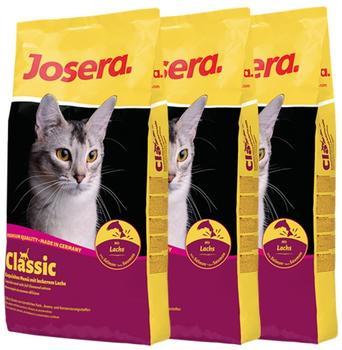 Josera Classic (3x 10 kg)