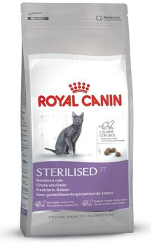 Royal Canin Sterilised 37 (10 kg)