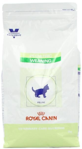 Royal Canin Kitten Weaning (2 kg)