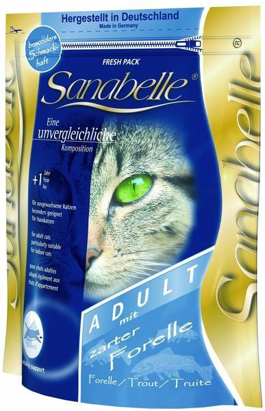 Sanabelle Adult+ Geflügel