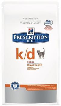 Hill's Prescription Diet Feline k/d (5 kg)