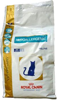 Royal Canin Hypoallergenic Katze (4,5 kg)