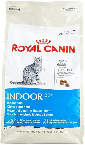 Royal Canin Indoor 27 (4 kg)