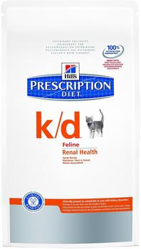 Hill's Prescription Diet Feline k/d (1,5 kg)