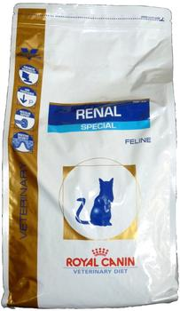 Royal Canin Renal Spezial (4 kg)