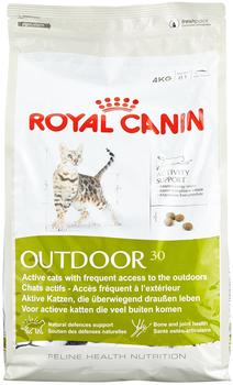 Royal Canin Outdoor 30 (4 kg)