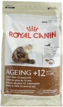 Royal Canin Ageing +12 (4 kg)