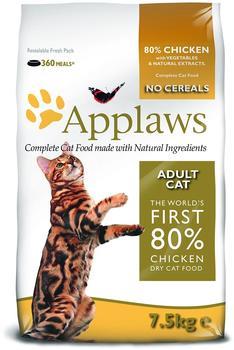 Applaws Trockenfutter Hühnchen (7,5 kg)