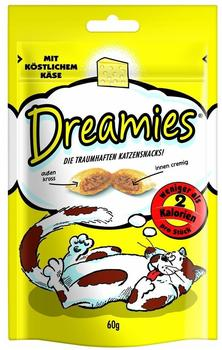 Dreamies Käse 60 g