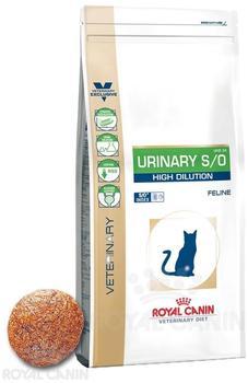Royal Canin Urinary S/O High Dilution UHD 34 (3,5 kg)