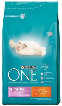 Purina One Sensitive (1,5 kg)